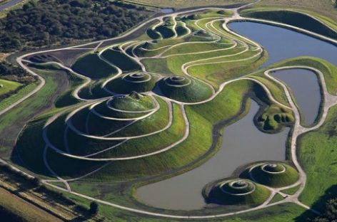 The garden of cosmic speculation opens again…