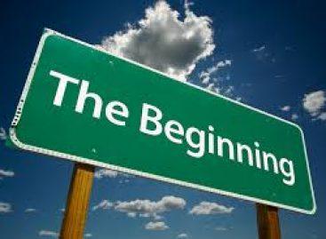 The Beginning – Poem By Dr. Preetha Thomas