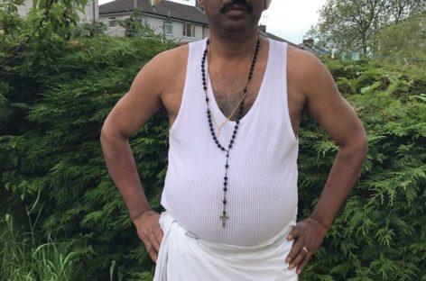 ബേബി ആശാന് അമ്പത് തികഞ്ഞു. ആശംസകള് നേര്ന്ന് കീത്തിലി മലയാളി അസ്സോസിയേഷന്.