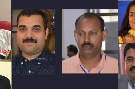 സമീക്ഷ പൂള്-ബോണ്മൗത്ത് ഭാരവാഹികളെ തിരഞ്ഞെടുത്തു: പോളി മാഞ്ഞൂരാന് പ്രസിഡന്റ്, പ്രസാദ് ഓഴയ്ക്കല് സെക്രട്ടറി
