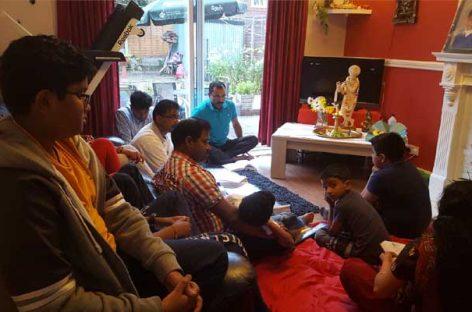 ഗ്രേറ്റര് മാഞ്ചസ്റ്റര് മലയാളി ഹിന്ദു കമ്യൂണിറ്റിയുടെ രാമയണമാസാചരണം സമാപനം നാളെ