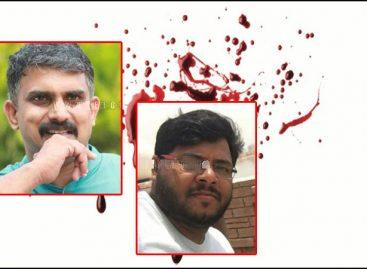സൗദിയില് വാഹനാപകടം: രണ്ട് മലയാളികള് കൊല്ലപ്പെട്ടു
