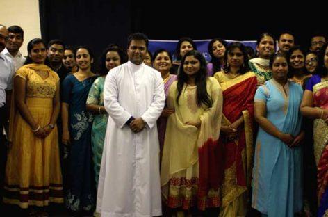 മലങ്കര കത്തോലിക്കാ സഭാ യുകെ റീജിയന് പ്രഥമ ബൈബിള് കലോത്സവവും അവിസ്മരണീയമായി
