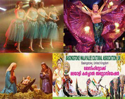 ബേസിംഗ് സ്റ്റോക്കില് നാളെ പുതുവത്സരാഘോഷം, 'ദേശി നാച്ചേ' ഡാന്സ് ടീം ആഘോഷങ്ങള്ക്ക് കൊഴുപ്പേകും