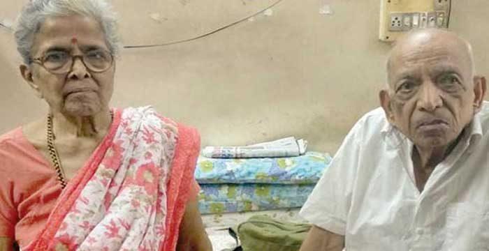 മരണത്തിലും ഒരുമിക്കണം'…..  ദയാവധത്തിന് രാഷ്ട്രപതിയുടെ കനിവ് തേടി വൃദ്ധ ദമ്പതികള്