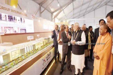 ഇന്ത്യയിലെ ഏറ്റവും വലിയ ഷോപ്പിംഗ് മാൾ എന്ന സ്വപ്നത്തിലേക്ക് ലുലു ഗ്രൂപ്പ് ഇന്റർനാഷണൽ; ഉത്തർപ്രദേശിലെ ലക്നോയിൽ 2,000 കോടി ചെലവിൽ ലുലു മാൾ നിർമിക്കുന്നു