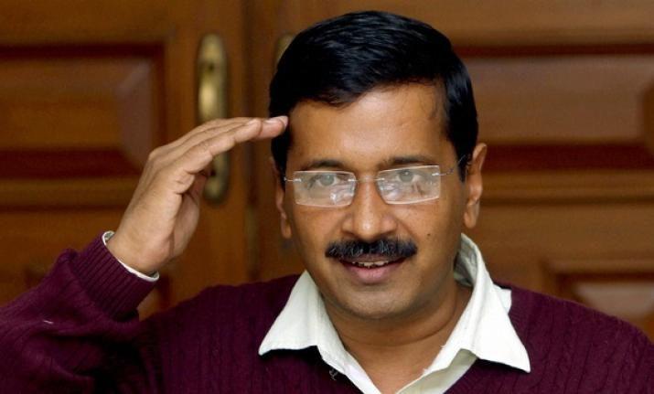 """കെജരിവാളിനെ രക്ഷിക്കാന്  """" ദൈവം """"  സി സി ടി വി യുടെ രൂപത്തില് വന്നു ; വീണ്ടും നിരാശരായി മോഡിയും കുട്ടരും"""