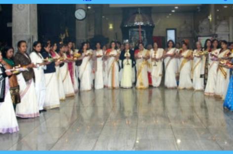 പതിനൊന്നാമത് ആറ്റുകാല് പൊങ്കാല ലണ്ടന് ശ്രീ മുരുകന് ക്ഷേത്ര സന്നിധിയില് മാര്ച്ച് 2 ശനിയാഴ്ച നടക്കും