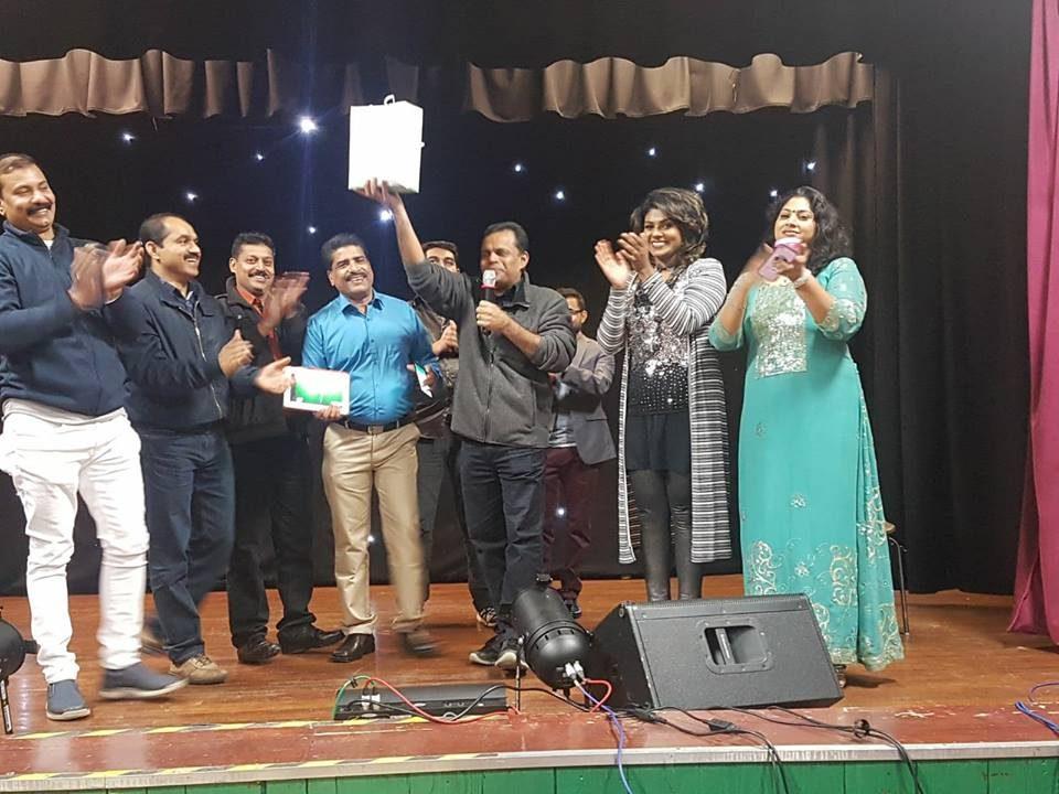 കുട്ടനാട് സംഗമം 2018 പ്രൊമോ വീഡിയോ ഹരിശ്രീ യൂസഫ് പ്രകാശനം ചെയ്തു