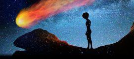 മനുഷ്യന് അന്യഗ്രഹത്തില് നിന്ന് ഭൂമിയിലെത്തിയതോ? നിലവിലുള്ള സിദ്ധാന്തങ്ങളെ എതിര്ത്ത് പുതിയ ആശയവുമായി ഗവേഷകന്