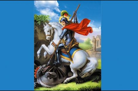 ഷെഫീല്ഡില് വിശുദ്ധ ഗീവര്ഗീസ് സഹദായുടെ പെരുന്നാള് മേയ് 11, 12 തീയതികളില്