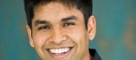 കലിഫോർണിയയിൽ ഇരുപത്തിരണ്ടുകാരനായ ഇന്ത്യൻ വംശജനും മത്സരിക്കുന്നു