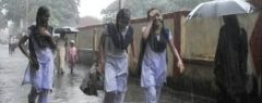 കനത്ത പേമാരി, റോഡ് ഏത് പുഴയേത്  : ഏഴ് ജില്ലകളിൽ വിദ്യാഭ്യാസ സ്ഥാപനങ്ങൾക്ക് അവധി