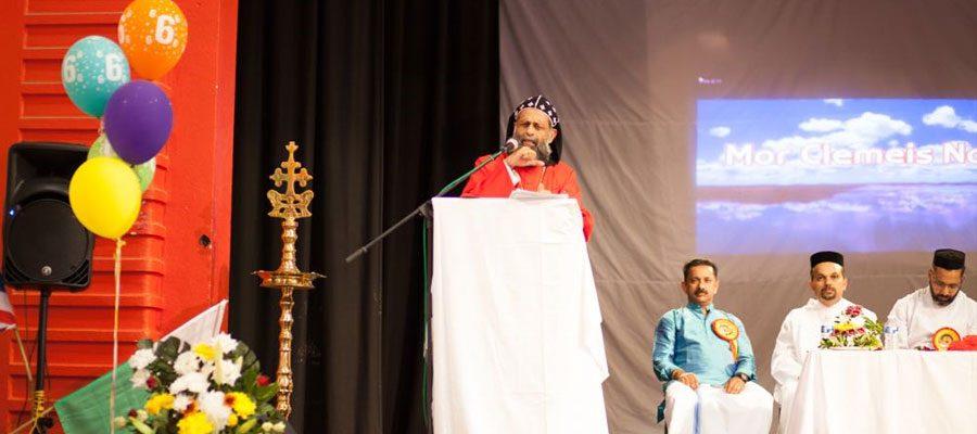 ക്നാനായ കുടിയേറ്റ സ്മരണകള് പുതുക്കി യൂറോപ്യന് ക്നാനായ സംഗമത്തിന് ഉജ്ജ്വല സമാപനം