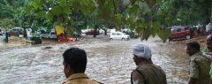 പമ്പയും കരകവിഞ്ഞൊഴുകുന്നു,ചെങ്ങന്നൂരിൽ നിരവധി പ്രദേശങ്ങൾ ഒറ്റപ്പെട്ടു; സഹായത്തിന് കൺട്രോൾ റൂമിലേക്ക് വിളിക്കാം നമ്പർ- 0477 2238630