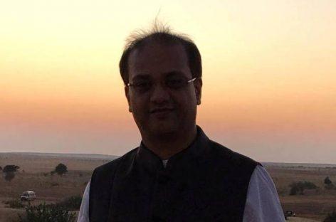 ബജാജ് മാനേജിങ് ഡയറക്ടർ ആനന്ദ് ബജാജ് അന്തരിച്ചു