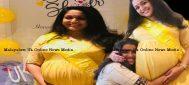 നിറവയറുമായി മഞ്ഞ ഗൗണിൽ അതിസുന്ദരിയായി കാവ്യ…! 'ബേബി ഷവർ' സോഷ്യൽ മീഡിയയിൽ വൈറൽ ചിത്രങ്ങൾ…