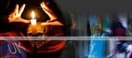 ദുര്മന്ത്രവാദത്തിന് ഉപയോഗിക്കുന്ന വസ്തുക്കളുമായി പ്രവാസി അബുദാബി വിമാനത്താവളത്തില് പിടിയില്