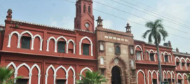 ഹിസ്ബുള് ഭീകരന് വേണ്ടി പ്രാര്ത്ഥന, മുദ്രാവാക്യം: അലിഗഡ് സര്വകലാശാലാ വിദ്യാര്ത്ഥികള് രാജ്യദ്രോഹക്കുറ്റത്തിന് അറസ്റ്റില്