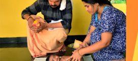 സൗദിയിലെ പ്രവാസി മലയാളി നിര്മ്മിക്കുന്ന 'കണ്മണി' ചിത്രീകരണം പൂര്ത്തിയായി
