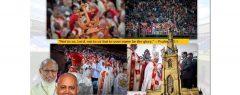 ഗ്രേറ്റ് ബ്രിട്ടന് സീറോ മലബാര് രൂപതയുടെ രണ്ടു വര്ഷത്തെ പ്രവര്ത്തനങ്ങള് വീഡിയോ രൂപത്തില്