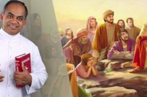 ഗ്രേറ്റ് ബ്രിട്ടണില് നവസുവിശേഷവത്കരണത്തിന്റെ പുതിയൊരദ്ധ്യായം രചിക്കാനായി അഭിഷേകത്തിന്റെ അഗ്നി ബര്മിങ്ഹാമില് ഒക്ടോബര് 20ന് തെളിയിക്കപ്പെടും
