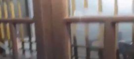 പേരാമ്പ്രയില് സിപിഎം പ്രവര്ത്തകന് വെട്ടേറ്റു, ബ്രാഞ്ച് സെക്രട്ടറിയുടെ വീടിന് നേരെ ബോംബേറ്; പിന്നില് ആര്.എസ്.എസ് ഗുണ്ടകളെന്ന് സിപിഎം
