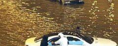 ഖത്തറിൽ വീണ്ടും വെള്ളപ്പൊക്കം; ജനങ്ങൾ പുറത്തിറങ്ങരുതെന്ന് കാലാവസ്ഥാ നിരീക്ഷകർ……