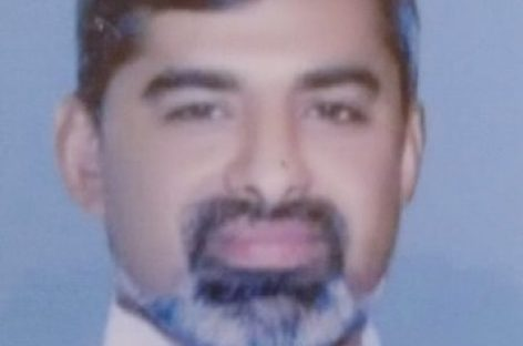 ഗ്ലോസ്റ്റെർഷെയർ മലയാളിയുടെ സഹോദരൻഫാദർ ജോസ് പുളിക്കൽ SVD(61) നിര്യാതനായി