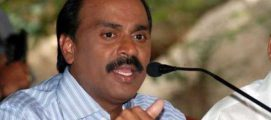 കൈക്കൂലി കേസില് ആരോപണവിധേയനായ കര്ണ്ണാടക മുന്മന്ത്രി ജനാര്ദ്ദനന് റെഡ്ഡി ഒളിവില്