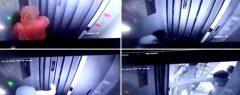 പാര്പ്പിട സമുച്ചയ ലിഫ്റ്റിനുള്ളിൽ 4 വയസുകാരിക്ക് അയൽവാസിയുടെ ക്രൂരമര്ദനം; നിലത്തിട്ട് ചവിട്ടി ആഭരണങ്ങൾ കവർന്നു