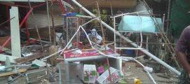 കുട്ടനാട് പുളിങ്കുന്നിൽ കടമുറിയിൽ സ്ഫോടനം; ആളപായമില്ല