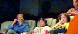 വീട്ടുജോലിക്കാരിയെ തീയറ്ററില് നിര്ത്തി സിനിമ കാണിച്ചു; സ്റ്റൈല് മന്നൻ രജനികാന്തിനെതിരെ വിമർശനം