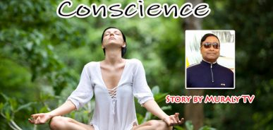 Conscience – Story by Muraly TV