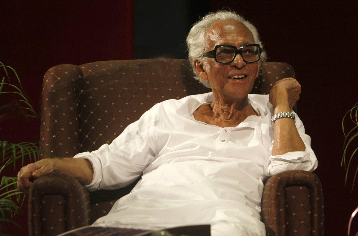 പ്രശസ്ത സിനിമ സംവിധായകന് മൃണാള് സെന് അന്തരിച്ചു