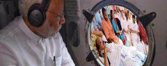 ബിജെപിയുടെ നിരാഹാര സമരപ്പന്തലിലേക്ക് നോട്ടം തിരിക്കാതെ മോദി മടങ്ങി; ഇളിഭ്യരായി സമരക്കാര്, കൂടെ  ട്രോള്മഴയും