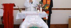 'മോനേ നിന്റെ ഒരു ഐറിഷ് ചായ' ഉണ്ടാക്കി എനിക്ക്തരുമോ' എന്ന് ചോദിയ്ക്കാന് ഇനി എനിക്ക് എന്റെ അമ്മയില്ലല്ലോ…. എങ്കിലുംഈശോയുടെ ഇഷ്ടത്തിന് അനുസരിച്ച് 'അമ്മ പോയി…. സച്ചിന്റെ വാക്കുകൾ കേട്ട് കണ്ണ് നിറഞ്ഞ മലയാളികളും സഹപ്രവർത്തകരും
