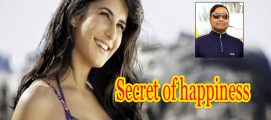 Secret of Happiness – Poem by Muraly TV