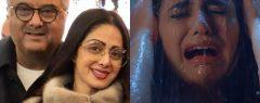 വിവാദം മണക്കുന്നു…. കണ്ണിറുക്കി നായിക പ്രിയ വാര്യരുടെ ചിത്രം 'ശ്രീദേവി ബംഗ്ലാവി' നെതിരെ ബോണി കപൂറിന്റെ നോട്ടീസ്