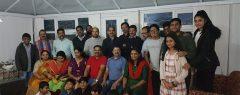 പതിനൊന്നാമത് കുട്ടനാട് സംഗമം 2019 ജൂലൈ 6ന്