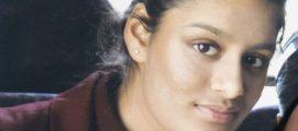 ഐഎസിൽ ചേരാൻ സിറിയയിലേക്കു പോയ ബ്രിട്ടീഷ് യുവതിക്ക് പ്രസവിക്കാൻ നാട്ടിലെത്തണം; എതിർത്ത് സാജിദ് ജാവിദ് ,  ബ്രിട്ടനിൽ എത്തിയാൽ വിചാരണ നേരിടേണ്ടി വരും