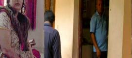 ആലുവയില് വന്കവര്ച്ച; വനിതാ ഡോക്ടറെ ബന്ദിയാക്കി 100 പവന് കവര്ന്നു