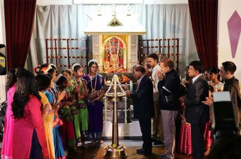 ലണ്ടന് ഹിന്ദു ഐക്യവേദിയുടെ 6-ാമത് ശിവരാത്രി നൃത്തോത്സവത്തിന് ഒരുക്കങ്ങള് തുടങ്ങി; ഈ മാസം 23ന് ക്രോയിഡോണില് വെച്ച് നടക്കും