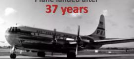 സത്യമോ ?  മിഥ്യയോ…!  ഇപ്പോഴും തീര്ച്ചപ്പെടുത്താന് കഴിയാത്ത സംഭവം; 1955ല് ടേക്ക്ഓഫ് ചെയ്ത വിമാനം ലാന്ഡ് ചെയ്തത് 37വര്ഷങ്ങള്ക്ക് ശേഷം, മിയാമിയിലിറങ്ങേണ്ട വിമാനം ഇറങ്ങിയത് വെനസ്വേലയില്…