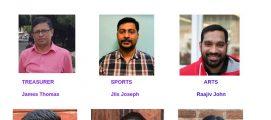 2019 ലെ തേര് തെളിക്കാൻ പുതിയ പടക്കുതിരകളുമായി ബി സി എം സി ബിർമിങ്ഹാം… സാന്റോ ജേക്കബ് പ്രസിഡന്റ് ആയപ്പോൾ ജേക്കബ് മാത്യു സെക്രട്ടറി…