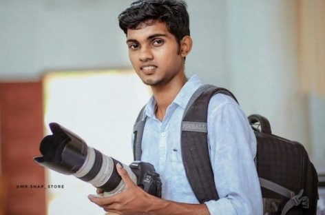 ഓശാന ഞായറിലെ അത്ഭുത ചിത്രം. ഒരു കാലഘട്ടം ഒറ്റ ചിത്രത്തിലാക്കിയ ജിതിന് പുന്നയ്ക്കപള്ളി. ഈസ്റ്റര് സ്പെഷ്യല്.