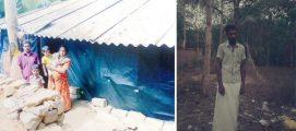 പാലക്കാട്ടെ മണികണ്ഠനും, മണിയറന്കുടിയിലെ നബീസക്കും മുന്നാറിലെ സ്ത്രീക്കും വേണ്ടിയുള്ള ചാരിറ്റിക്ക് ഇതുവരെ 381 പൗണ്ട് ലഭിച്ചു; കളക്ഷന് തുടരുന്നു