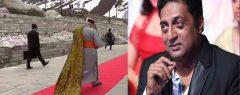 ' നുണയൻ ലാമയുടെ ' ഫാഷന് ഷോ' ; മോദിയെ പരിഹസിച്ച് പ്രകാശ് രാജ്