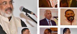 യുക്മ ഉൾപ്പെടെയുള്ള പ്രവാസി മലയാളി ദേശീയ പ്രസ്ഥാനങ്ങളുടെ നേതൃത്വത്തിൽ നവകേരള നിര്മ്മാണത്തിന് നൽകപ്പെടുന്ന പിന്തുണപ്രശംസനീയം– ഡോ. തോമസ് ഐസക്ക്
