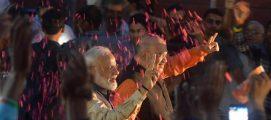 ഭിക്ഷാപാത്രം നിറച്ചു ജനം, ദുരുദ്ദേശത്തോടെ ഉള്ള പ്രവർത്തികളില്ലെന്നും മോദി; വിജയപ്രസംഗത്തില് കേരളത്തിലെ പ്രവർത്തകരെ അനുസ്മരിച്ചു അമിത് ഷാ